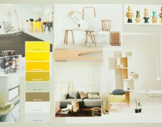 Moodboard maken voor je interieur