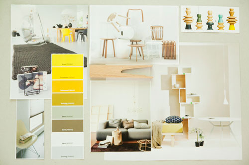 Moodboard maken voor je interieur stand out styling for Interieur online